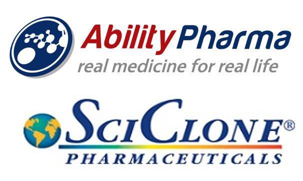 Licensing Ability Pharma